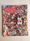 SPORTS ILLUSTRATED MAGAZINE 35 YEARS OF COVERS SPECIAL ISSUE