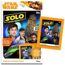 Star Wars Sticker Sticker Packs