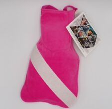 Clearance 50% off! Pink SCUBA Fin Stocking / Reusable Gift Bag