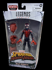 """Hasbro Marvel Legends Venom 6"""" Morales Action Figure IN HAND NOW! FAST SHIPPING"""