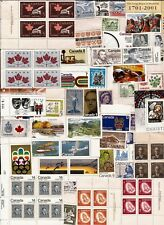 vintage MNH MINT UNUSED CANADA Canadian postage stamps lot C29N