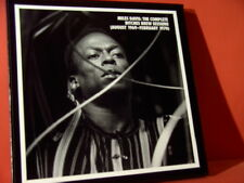 """MILES DAVIS """"THE COMPLETE BITCHES BREW SESSIONS"""" (MOSAIC 6-LP-BOX/NEW=UNPLAYED)"""