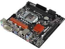 ASRock H110M-DGS R3.0 LGA 1151 Intel H110 SATA 6Gb/s USB 3.0 Micro ATX Motherboa