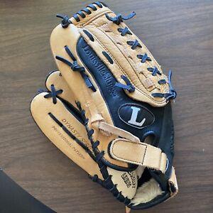 "Louisville Slugger DYS1350 Dynasty Series 13.5""  Baseball Softball Glove TPS LHT"