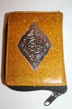 Holy Quran Quraan Koran Pocket Size Muslim Islamic Gift in Zipper Case