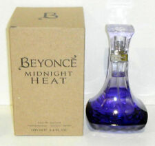 BEYONCE MIDNIGHT HEAT EAU DE PARFUM SPRAY 100 ML / 3.4 OZ. NEW (T)
