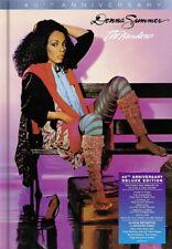 Donna Summer - Wanderer: 40th Anniversary [Mediabook Packaging] [New CD] Media B