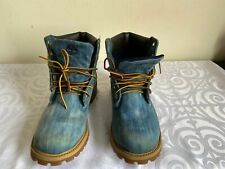 Women's Timberland Boots Sz 7 Waterproof