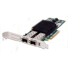 Dell Emulex C856M Lpe12002 Dual-Port 8Gb Fibre Channel Hba Full-Height w/ Sfps