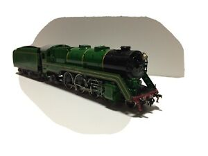 NSWGR C38 3830 Painted Brass HO Model Unknown Manufacturer