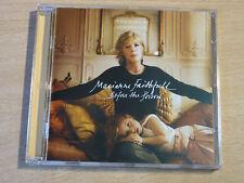 Marianne Faithfull/Before The Poison/2004 Naive CD Album