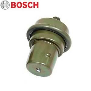 For Porsche 911 73-78 Fuel Accumulator (Two Fittings) 2.7L BOSCH 0438170015