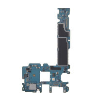 Main Motherboard Unlocked Logic Board For Samsung Galaxy S8+ G955U Parts Replace