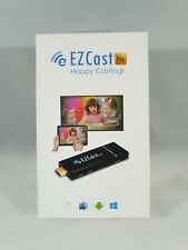 EZCast Pro Wireless 802.11n 2T2R Dongle MHL + HDMI  Full HD 1080p App LIVE OVP