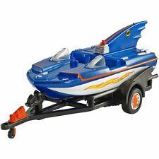 Hot Wheels Batboat with trailer  Classic TV Series diecast DKL25 Batman