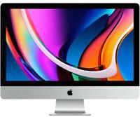 "Apple iMac 27"" 5K Display 2015 3.2Ghz i5 8/16/32GB RAM 1THDD AMD Radeon R9  2gb"