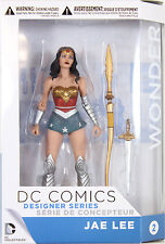 DC Collectibles - WONDER WOMAN Action Figure - Jae Lee DC Comics Designer Series