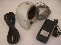 Orbit MS7120  Apotheker Laser Scanner  Metrologic PS/2   Inkl. USB Adapter