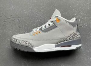 New Air Jordan 3 Retro ' Cool Grey ( CT8532-012 ) *Confirmed Order*