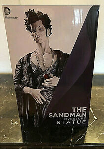 The Sandman Overture Statue