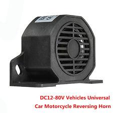 12 Volt Reversing Alarm Back Up Horn / Reverse Siren Beeper Buzzer Warning Alert
