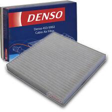 Denso 453-5002 Cabin Air Filter for 7T4Z 19N619-B C25876 24065 HVAC Heating iq