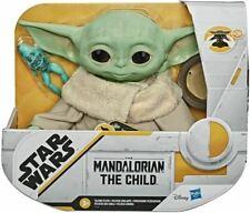 Hasbro Star Wars: The Mandalorian - The Child Talking Plush Toy (F1115)