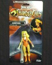 Thundercats - Figurine Savage World - Cheetara - Funko