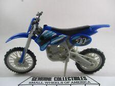 Yamaha-YZ450F-57233 DIRT BIKE New Ray Toys 2009 VERY NICE!