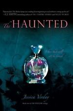 The Haunted (The Hollow, Book 2), Verday, Jessica, Good Condition, Book