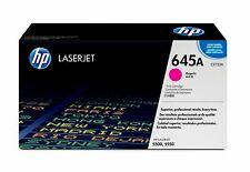 HP 645A (C9733A) Original Toner für HP Color Laserjet 5500/5550 Magenta