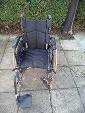 Sunrise Medical Quickie  Folding Wheelchair
