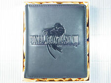 Final Fantasy VIII 8 FF8 Leather Wallet