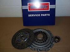 Ford Granada 2.3 & 2.8 V6 Engines 1977-1987 241mm HK8889 Borg & Beck Clutch Kit
