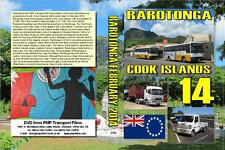 2793. Cook Islands. Rarotonga. February 2014. A treat for the lovers of small is