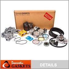 97-01 Honda Prelude 2.2L DOHC Engine Rebuilding Kit H22A4