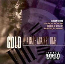 Gold : In a Race Against Time CD
