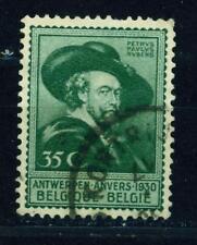 Belgium Famous Painter Peter Paul Rubens stamp 1930