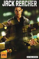 Jack Reacher (Blu-ray, 2018, 2-Disc Set)