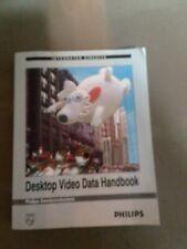 Philips Desktop Video Data Handbook 1992
