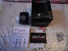 Vend montre Sector Expander - R3251274015 - Outdoor - Quartz Digital - Noire.