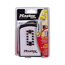 Master Lock 5412eurd Custodia per chiavi Select Access Combinazione...