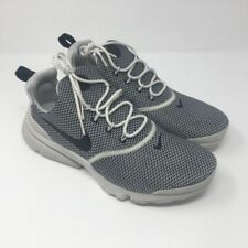 Nike Men's Presto Fly Ultra SE Casual Shoes Lite Bone/Black Size 13
