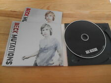 CD Pop Beck - Mutations : Limited Edition (15 Song) GEFFEN / EU