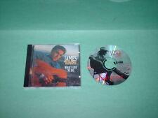 What I Live to Do by James Bonamy (CD, Feb-1996, Sony Music Distribution (USA))