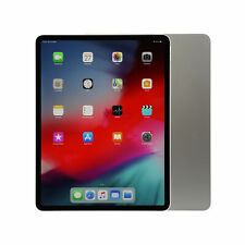 Apple iPad Pro 3. Gen 64GB, Wi-Fi, 12,9 Zoll - Silber - Gebraucht - Mwst.