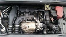 Motor 1.6 THP 5FX PEUGEOT 308 2007-2013 46TKM UNKOMPLETT