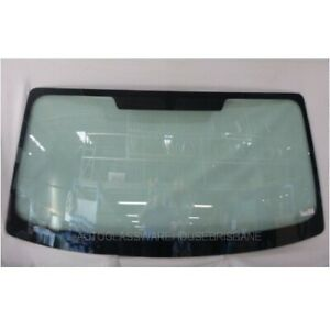 IVECO DAILY 3/2002 to 3/2015 - VAN - FRONT WINDSCREEN GLASS - NEW