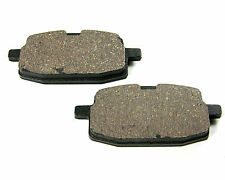Baotian BTM BT49QT-11 Retro Brake Pads Front Disc