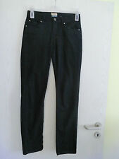 Takko Jeans Slim Fit schwarz Gr. 34 TOP!